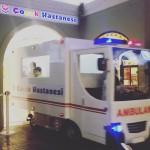 Ambulans doktoru oldular bloggerlarminopoliste