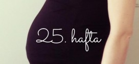 Şimal'in İkiz Gebelik Günlüğü, 25. hafta