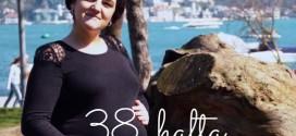 Ayşe Nur'un Gebelik Günlüğü, 38. hafta