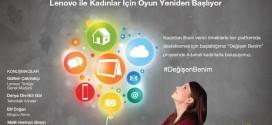 14 Nisan'da Adana'da #DeğişenBenim