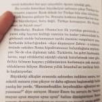 Fetih demişken... #konstantiniyyeoteli