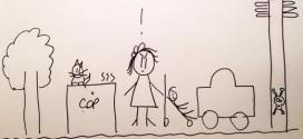 Peki TÜRKİYE'DE Bebek Arabası Alırken Nelere Dikkat Edilmeli?