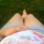 Avokado kadar boyuna bakmadan kalkm beni tekmeliyor blogcugebe onaltnchafta 16hafta