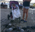 Bebekle İstanbul
