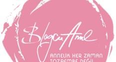 Benimle blog yazar mısın?