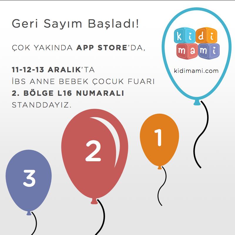 GeriSayim