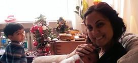 Mutlu Anne Baloncuğu