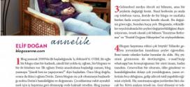 GEO Türkiye'de Blogger Dünyası