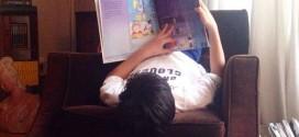 Kitapsever Çocuklar Yetiştirmenin Sırrı