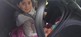 Bebekle Araba Yolculuğu: Hayaller-Gerçekler