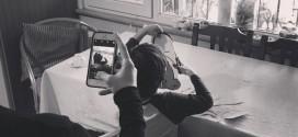 """""""Fotoğraflarımı İnternette Paylaşma Anne!"""""""