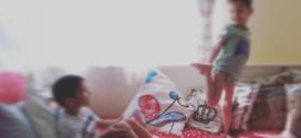 Haftasonu: Çocuklardan Önce & Çocuklardan Sonra