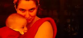 Ezgi'nin Anne Günlüğü: Şebekliğe Giriş