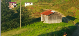 Yeni Köye Eski Adet