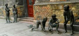 Pal Sokağı'nda Erkekliğin İnşası